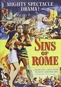 Sins of Rome , Ludmilla Tcherina