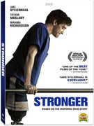 Stronger , Jake Gyllenhaal