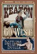 Battling Butler /  Go West , Buster Keaton