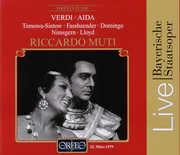 Aida , Riccardo Muti