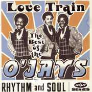Love Train: Best of the O'Jays , The O'Jays