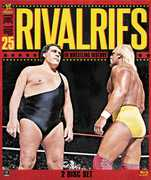 WWE: Top 25 Rivalries , The Immovable Object