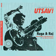 Raga and Raj , Linda Burman-Hall