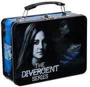 Divergent Large Tin Tote