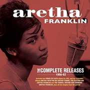 Complete Releases 1956-62 , Aretha Franklin