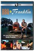 BBQ With Franklin , Aaron Franklin