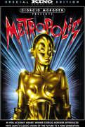 Giorgio Moroder Presents Metropolis , Gustav Froehlich
