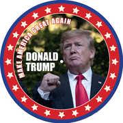 Make America Great Again , Donald Trump