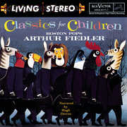 Classics for Children /  Various , Various Artists