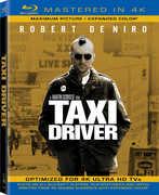 Taxi Driver , Robert De Niro