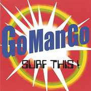 Surf This! , Gomango