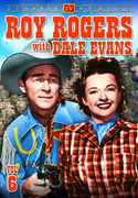 Roy Rogers With Dale Evans: Volume 6 , Roy Rogers
