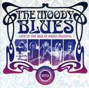 Live at the Isle of Wight Festival 1970 , The Moody Blues