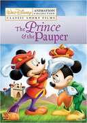Disney Animation Collection, Vol. 3: Prince and The Pauper , Wayne Allwine