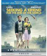Seeking a Friend for the End of the World , Steve Carell