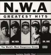 Greatest Hits [Explicit Content] , N.W.A