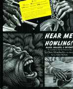 Hear Me Howling! Blues, Ballads, and Beyond , Various Artists