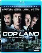 Cop Land , Sylvester Stallone