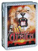 Wild Africa-Wildlifes Survival of the Fittest [Import]
