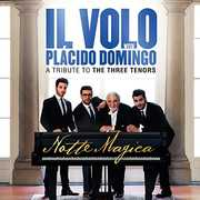 Notte Magica: Tribute To The Three Tenors [Import] , Il Volo