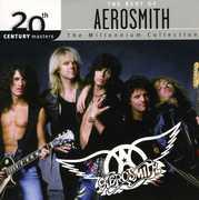20th Century Masters: The Best of Aerosmith , Aerosmith