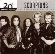 20th Century Masters: Millennium Collection , Scorpions