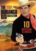 The Durango Kid Collection (10 Classic Westerns) , Charles Starrett
