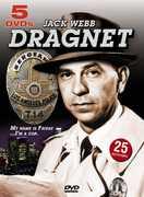 Dragnet [Import]
