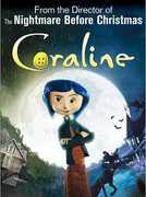 Coraline (2D) , Keith David