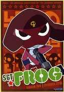 Sgt. Frog: Season Two , Todd Haberkorn