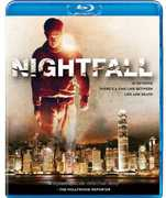 Nightfall , Simon Yam
