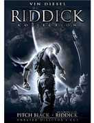 Riddick Collection , Vin Diesel
