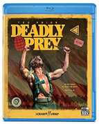 Deadly Prey , Cameron Mitchell