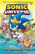 Sonic Universe 2: 30 Years Later (Archie Comics)