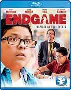 Endgame , Efren Ramirez
