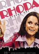 Rhoda: Season One [Full Frame] [4 Discs] [Slim Pack] [Slipcase] , Valerie Harper