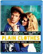 Plain Clothes , Arliss Howard