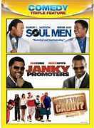 Soul Men /  Janky Promoters /  Who's Your Caddy , Ice Cube