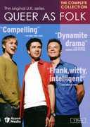 Queer As Folk: The Complete U.K. Collection , Aidan Gillen