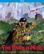 The Park Is Mine , Tommy Lee Jones