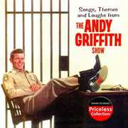 Andy Giffith Show (Original Soundtrack) , Andy Griffith