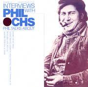 Broadside Ballads 11: Interviews with Phil Ochs , Phil Ochs
