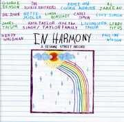In Harmony , Sesame Street