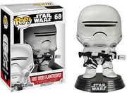 Funko Pop! Star Wars: First Order Flametrooper