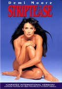 Striptease [Widescreen] [Unrated International Version] [Repackaged] , Demi Moore