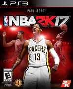 NBA 2K17 - Early Tip Off Edition for PlayStation 3
