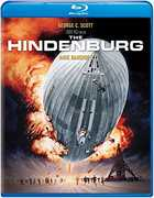 The Hindenburg , George C. Scott