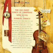 Old Sweet Songs of Christmas , Frank DeVol