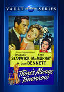 There's Always Tomorrow , Barbara Stanwyck