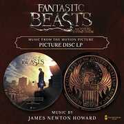 Fantastic Beasts And Where To Find Them , James Newton Howard